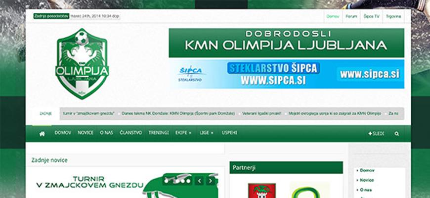 Šipca & KMN-Olimpija